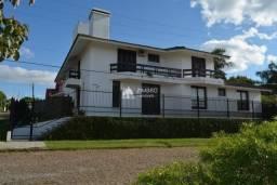 Título do anúncio: Casa em Camobi com 05 dormitórios, suíte master, lareira, piscina
