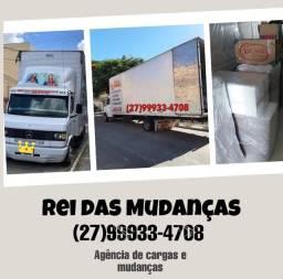 CAMINHÃO MUDANÇAS LOCAL E TODO O BRASIL