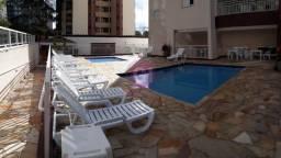 DJM-[Intervale Aluga] Apartamento com duas suítes-Jardim Aquarius-São José dos Campos-SP