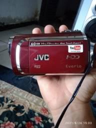 Câmera ? digital nova