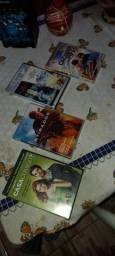 Filmes em dvds 10 cada filmes lacrado