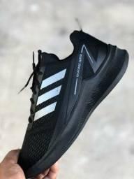 Título do anúncio: Adidas e Nike Super Primeira Linha na Caixinha Atacado