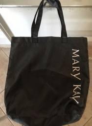 1 bolsa e 1 sacola Mary Kay só R$ 150,00