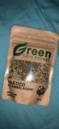 TERERÊ GREEN POCKET