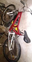 Bicicleta muito boa 450$