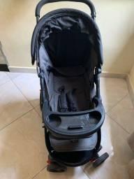 Carrinho + Bebê Conforto Marca Cosco