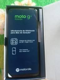G9 Power zero na caixa V-T