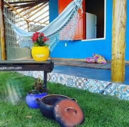 Conheça a Bahia. Quintal das Cores Hospedagem