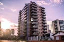 Lindo apartamento na Av. Silva Jardim, o melhor endereço de Torres