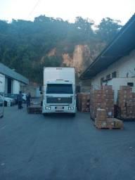 Vende caminhão