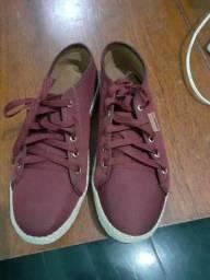 Vendo sapato n 38, 50 reias