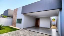 MS77 - Casa Padrão Moderno