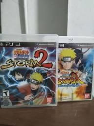 Naruto storm ps3