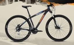 Bike Aro 29 - Mongoose (Americana) Predator COMP 29 ER