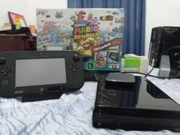Título do anúncio: Nintendo wii u e Nintendo wii