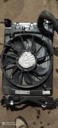 Kit radiador  Argo