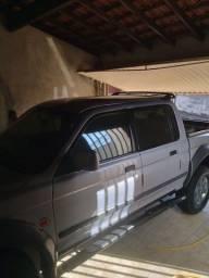 Título do anúncio: Camionete l200 outdoor 2012 gls