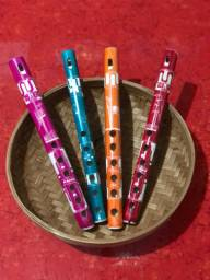Flautas Peruanas