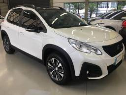 Peugeot 2008 1.6 Griffe Flex -2020-Único Dono-Garantia Fábrica!!
