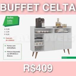 BUFFET CELTA BUFFET CELTA BRANCO 029293