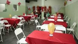 Salão de Festas em Diadema para alugar