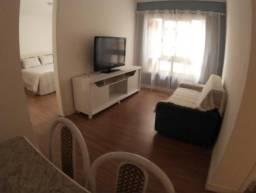 Apartamento temporada no Centro de Canela, Serra Gaúcha, mobiliado!