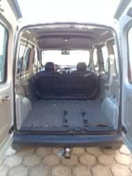Renault Kangoo - 2008