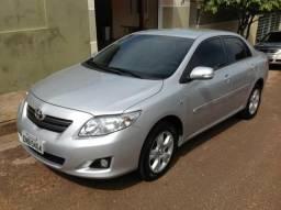 Toyota Corolla XEi 2.0 Flex Automatico - 2011 - 2011
