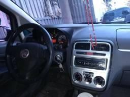 Vendo Belo Fiat Punto - 2011