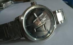 576319a87b1 Relógio Série Prata Armani   Tommy   Calvin Klein Scuba Boss Pulseira Série  Prata