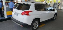 Peugeot 2008 Allure Aut. ano 2017 - 2017