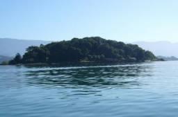 Belíssima Ilha Jose Andre em Angra dos Reis - Rio de Janeiro