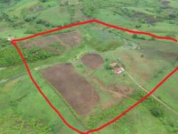 Sitio em Sapé 7 hectares com açude