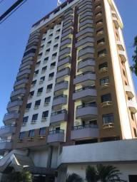 Ed. Jardim de Allah Flat Service 01 quarto, sala, varanda e garagem. Todo Mobiliado