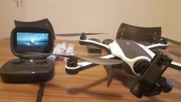 Drone Karma para Câmeras GoPro Hero 5 Black e Hero 6 e 7 (somente o drone) c/NF