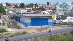 Galpão comercial à venda, COHAB, Recife.