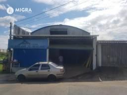 Galpão/depósito/armazém à venda em Jardim são leopoldo, São josé dos campos cod:774