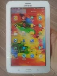 V ou t por celular tablet samsung tab 3 perfeito pouco usado