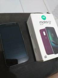 Moto G4 Play com preço de ocasião!
