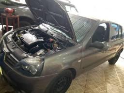 Clio sedan repasse - 2006