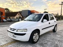 Chevrolet Celta 1.0 - 2003 - completo - 2003