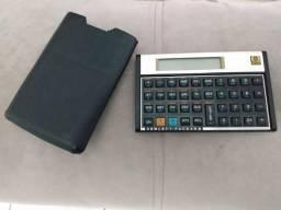 Excelente Calculadora Financeira HP 12C