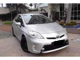 Toyota Prius 1.8 Híbrido 2013 - Completíssimo - 2013