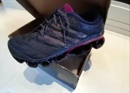 Tênis Adidas ORIGINAL - Feminino - NOVO - Tam 36
