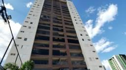 Apartamento 4 Suítes, 162 m² c/ armários na 306 Sul - Imperador do Parque - Aceita Permuta