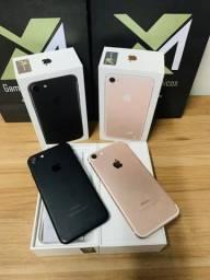 IPhone 7 32g / GARANTIA// escolhe o seu
