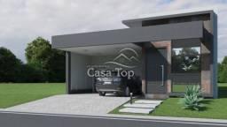 Casa de condomínio à venda com 3 dormitórios em Uvaranas, Ponta grossa cod:2284