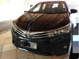 Toyotacorolla2.0 xei 16v flex 4p automático - 2015