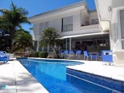 Casa de condomínio para alugar com 4 dormitórios cod:55639