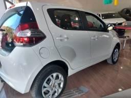Fiat Mobi 2018 financiamento ate 100% * - 2018